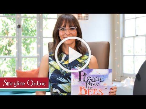 Please Please the Bees read by Rashida Jones