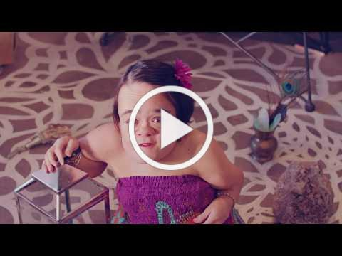 OFFICIAL VIDEO: Breathe, You are Alive! by Gaelynn Lea