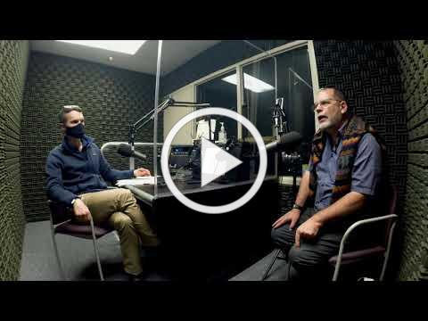 Braddock Voices Podcast Featuring Economist Tyler Cowen