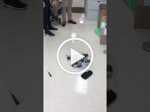 PLTW Robotics