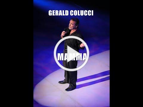 MAMMA (Gerald Colucci) McCALLUM THEATRE..live