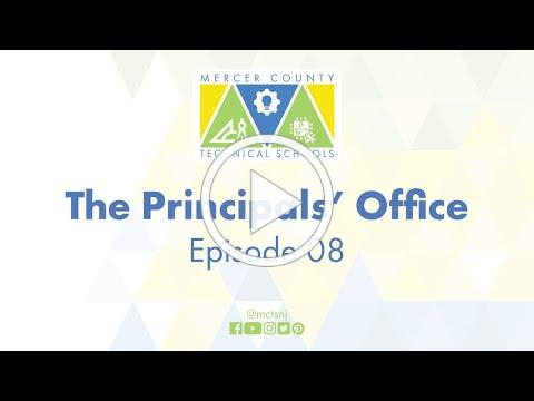 The Principals' Office - Episode 08