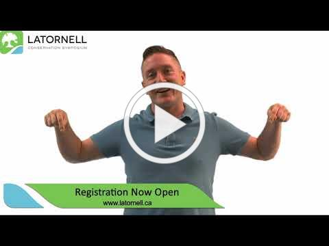 Latornell Registration Now Open