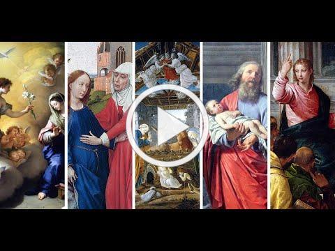 January 3, 2021 Holy Rosary