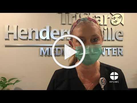HFUMC Mission Video Hospital Snacks