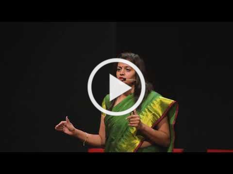 Sustainable Menstruation | Smita Kulkarni | TEDxCMRIT