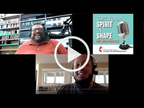 Disagreeing Well with Bo Sanders: Get Your Spirit in Shape, Ep. 043