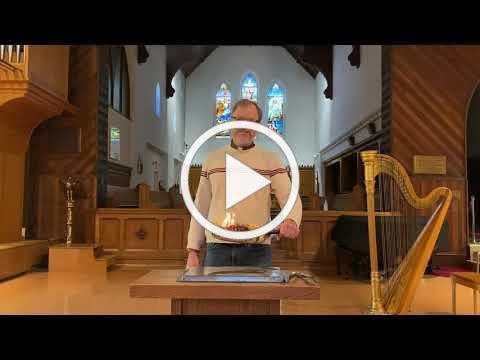 St John's Parish Video - February 11, 2021