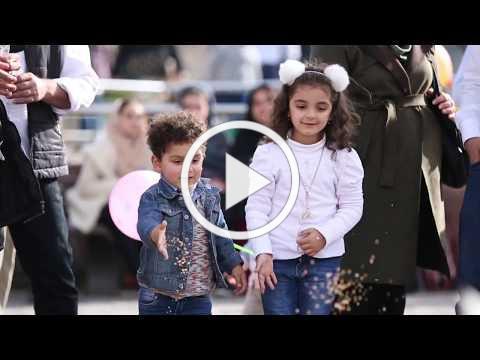 COEXISTENCE IN IRAQI KURDISTAN