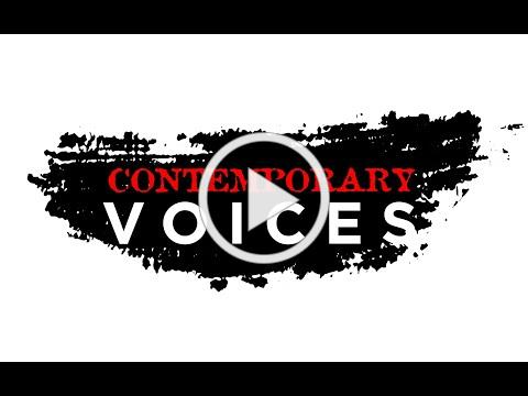 Contemporary Voices Series with playwright Michael McKeever
