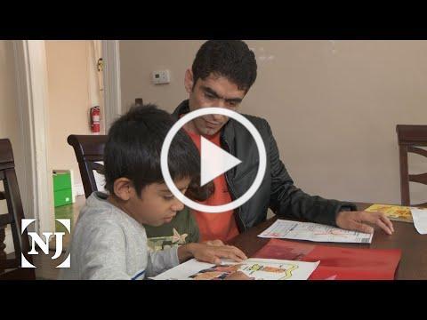 Resettlement isn't easy, one Afghan family explains