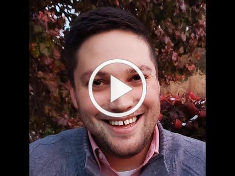 David Wilcox Stewardship Video