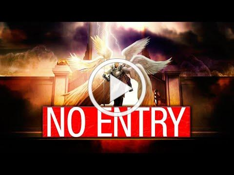 Two Things That May Stop You From Going To Heaven | This May Surprise You