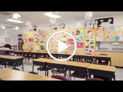 Fifth Grade WVCS Open House 2020