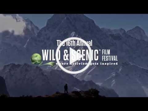 2018 Wild & Scenic Film Festival Trailer