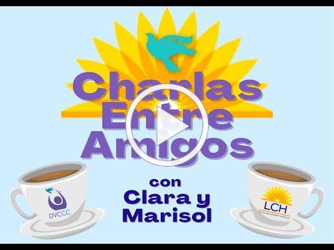 Charlas entre Amigos: DVCCC y LCH: Niños y Violencia Doméstica DV SPA