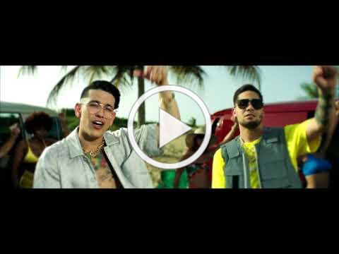 Se Soltó ft. Lenny Tavárez & Dj Nelson #persistencia (Video Oficial)