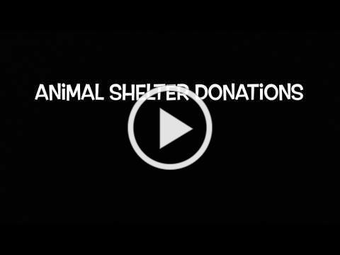 MMS Upper Elementary Animal Shelter Drive