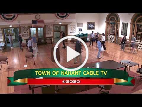 6th District Congressional Debate-Nahant, Mass.