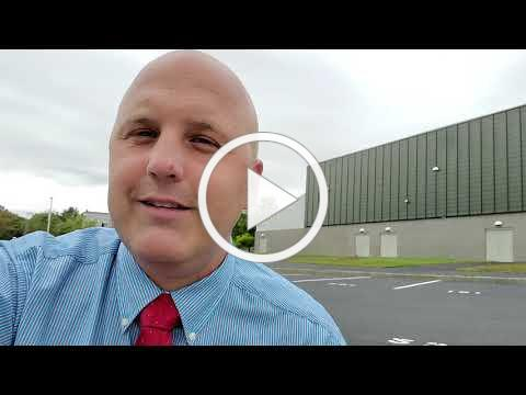 SRHS Video Update From Principal Brian Stack