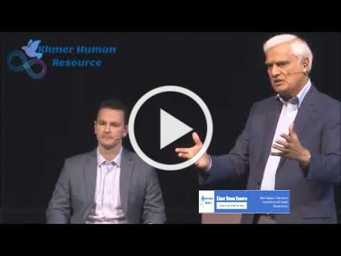 Ravi Zacharias on Buddhism & Hinduism