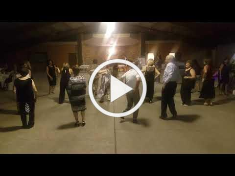 Ballo Sotto le Stelle, Dancing Under The Stars - September 14, 2018 held at Casa Italia (Video 2)