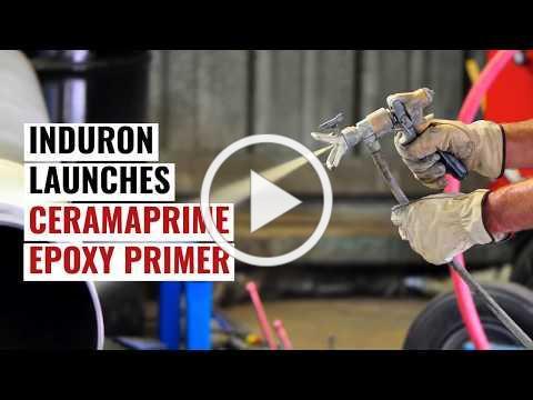 Induron Launches Ceramaprime