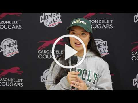 Carissa Wu - NLI Interview