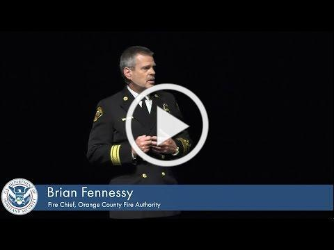 PrepTalks: Brian Fennessy