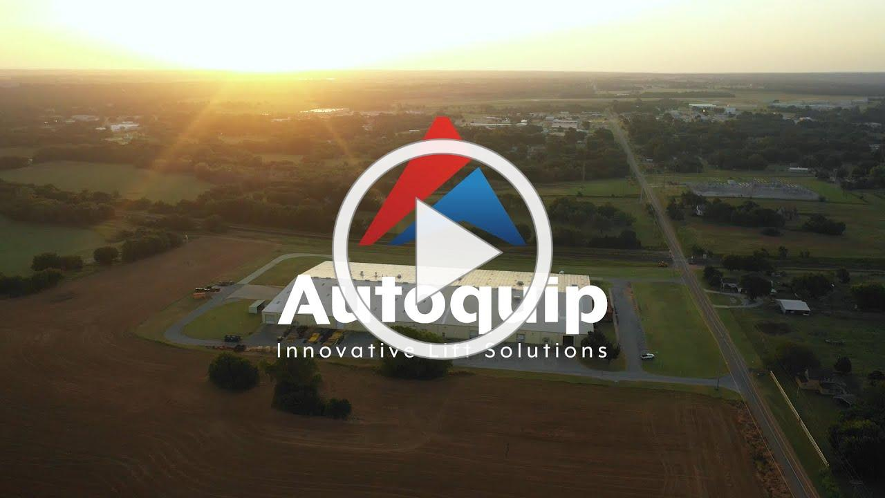 Autoquip Lifting Solutions - Corporate Overview