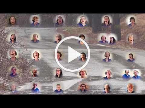 "Livonia Civic Chorus ""Soon It's Gonna Rain"""