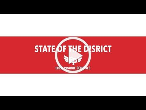 Dr. Josh Swanson State of the District Presentation 2021
