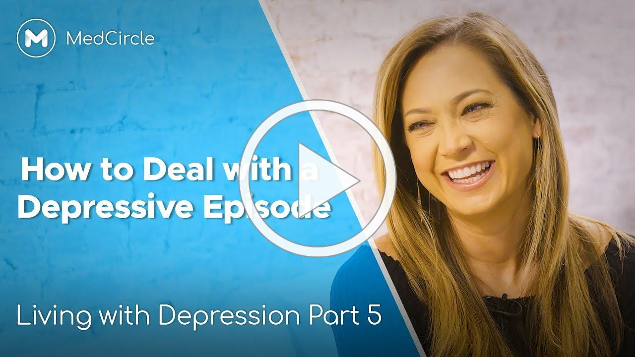 Ever Notice Signs of Depression? Here's How Ginger Zee Copes with Hers