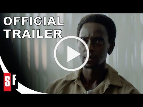 Caged (2021) - Official Trailer (HD)