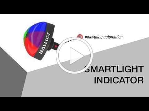 SmartLight Indicator Introduction