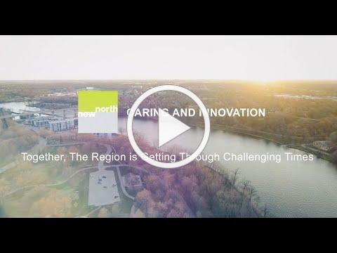 New North Region Strength & Determination Video