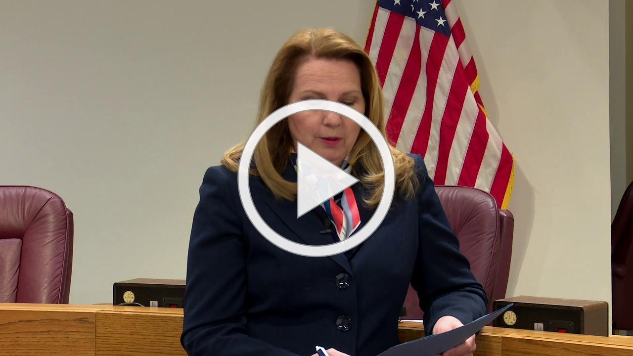 City Council Recap 3-23-2020