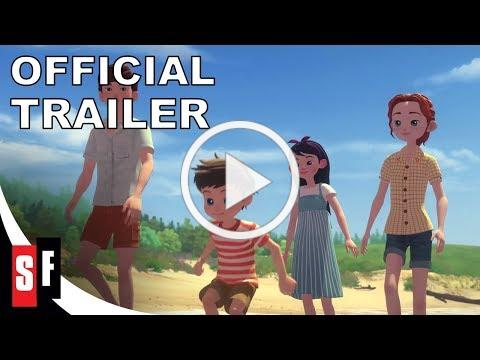 The Boxcar Children: Surprise Island - Theatrical Trailer