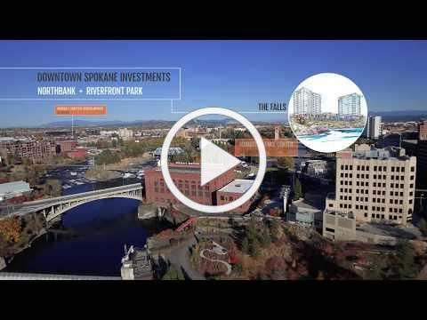 Downtown Investment Flyover 2017