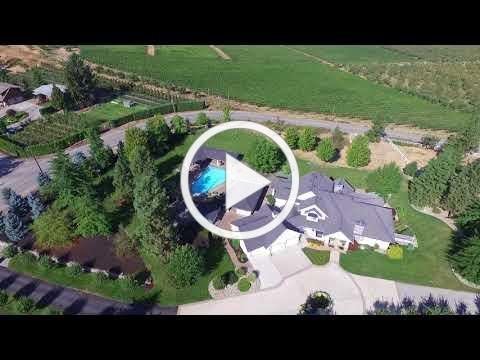 3945 Spiers Road - Private Family Orchard Estate