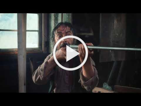 THE 1ST CINE CHILE IN SAN FRANCISCO TRAILER