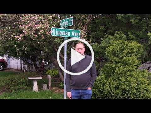 2019 Street Reconstruction - Hello, Kingman Avenue!