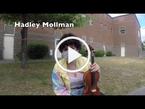 Ballard High School 2021 Spring Orchestra Celebration
