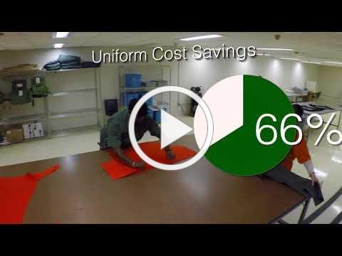 Jail Sewing & Textile Program