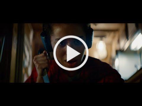 Sound Of Violence - SXSW Teaser Trailer