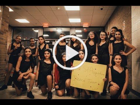 Fairfield Warde 3rd Annual Dance Jam