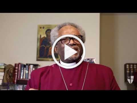 Presiding Bishop Curry A Word to the Church January 8, 2021