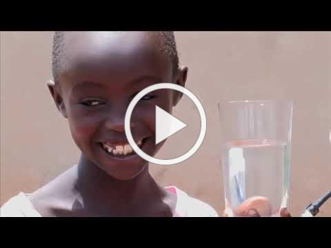 Compassion International Water of Life