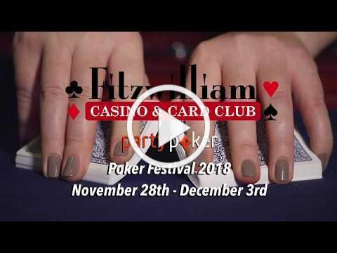 Eirsport Poker Festival TV Ad 2018