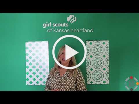 Member Monday - Girl Scouts of Kansas Heartland